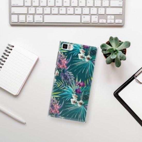 iSaprio Tropical Blue 01 műanyag tok Xiaomi Mi3