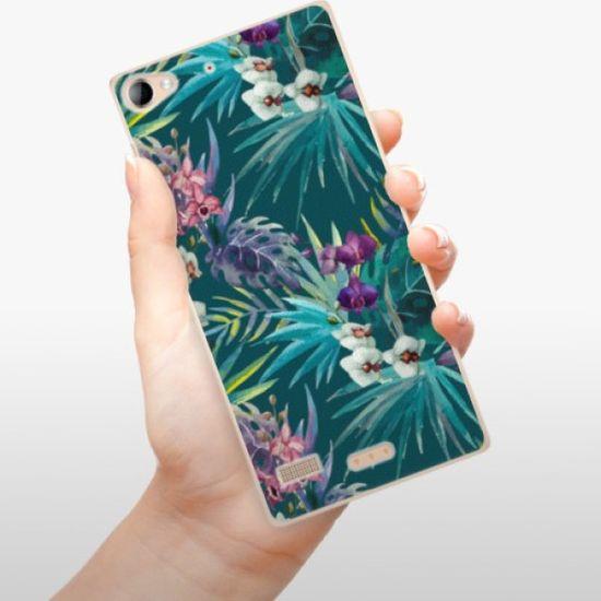 iSaprio Tropical Blue 01 műanyag tok Sony Xperia Z2