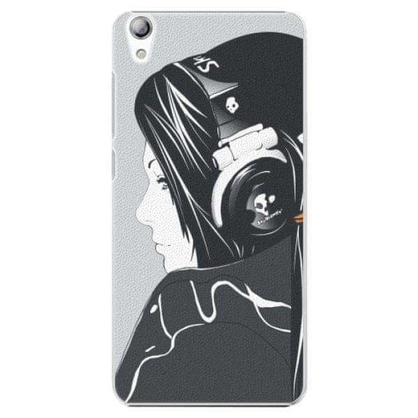 iSaprio Plastový kryt - Headphones pro Lenovo S850