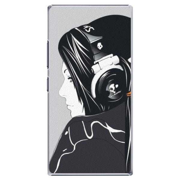 iSaprio Plastový kryt - Headphones pro Lenovo P70