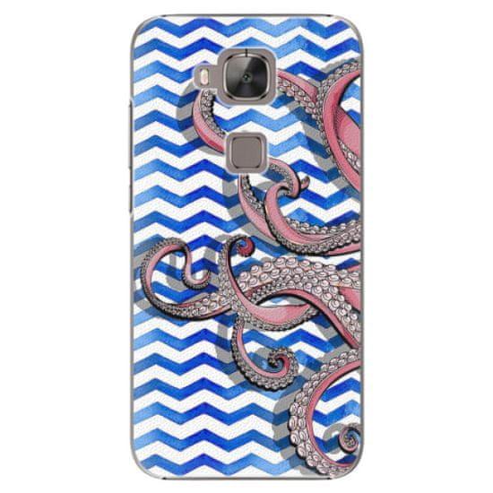 iSaprio Plastikowa obudowa - Octopus na Huawei G8