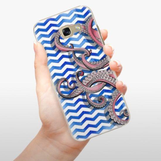 iSaprio Plastikowa obudowa - Octopus na Samsung Galaxy A5 (2017)