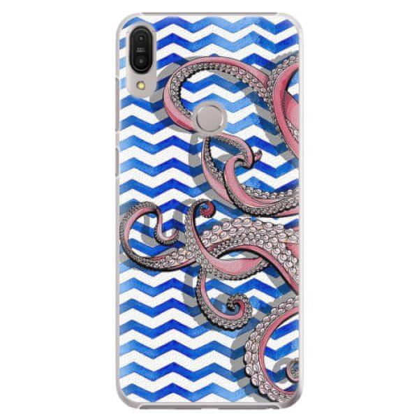 iSaprio Plastový kryt - Octopus pro Asus Zenfone Max Pro ZB602KL