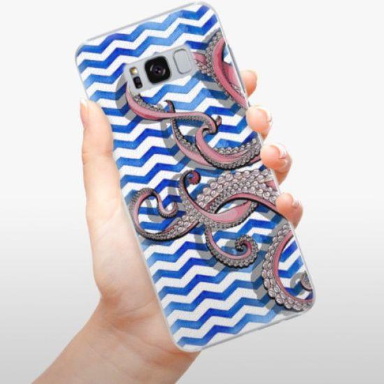 iSaprio Plastikowa obudowa - Octopus na Samsung Galaxy S8