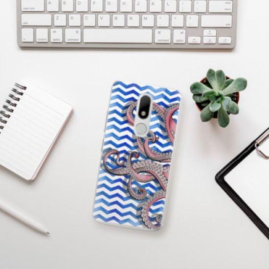 iSaprio Octopus műanyag tok Lenovo Moto M