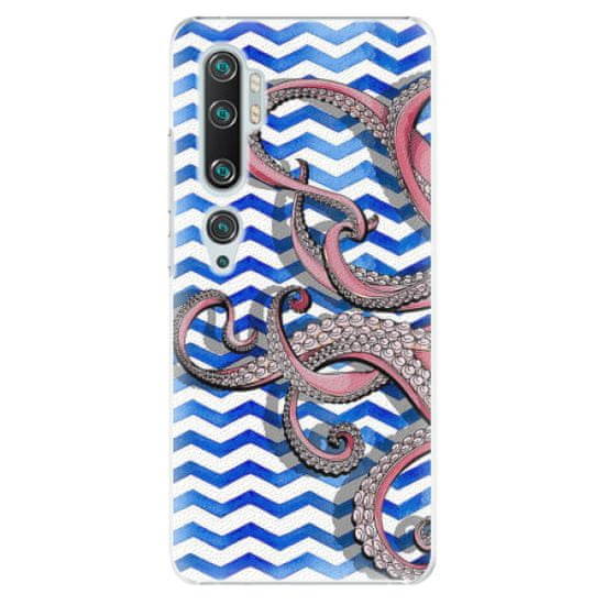 iSaprio Plastikowa obudowa - Octopus na Xiaomi Mi Note 10 / Note 10 Pro