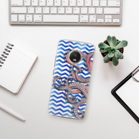 iSaprio Plastikowa obudowa - Octopus na Lenovo Moto G5 Plus