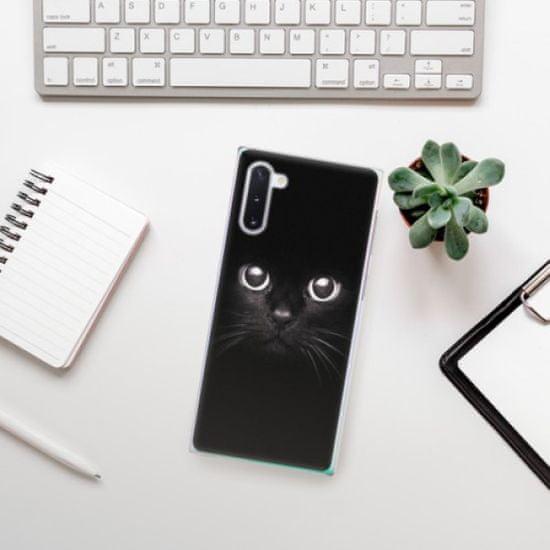 iSaprio Black Cat műanyag tok Samsung Galaxy Note 10