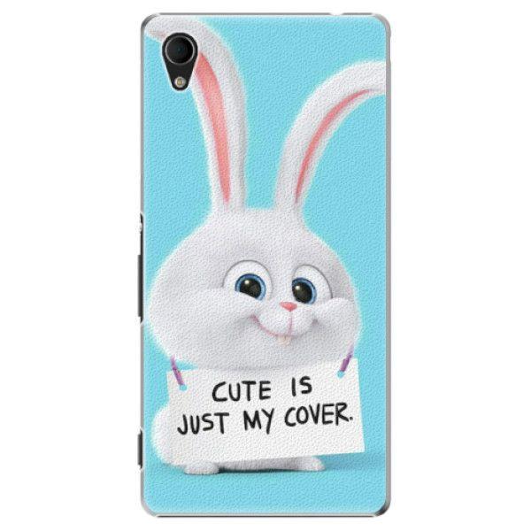 iSaprio Plastový kryt - My Cover pro Sony Xperia M4 Aqua