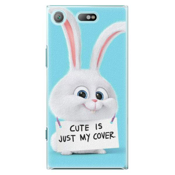 iSaprio Plastový kryt - My Cover pro Sony Xperia XZ1 Compact
