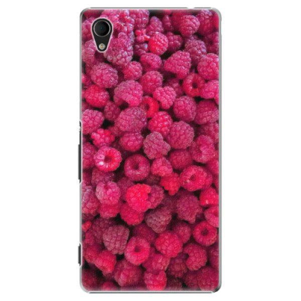 iSaprio Plastový kryt - Raspberry pro Sony Xperia M4 Aqua