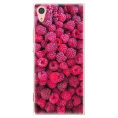 iSaprio Plastový kryt - Raspberry pro Sony Xperia XA1