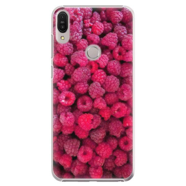 iSaprio Plastový kryt - Raspberry pro Asus Zenfone Max Pro ZB602KL