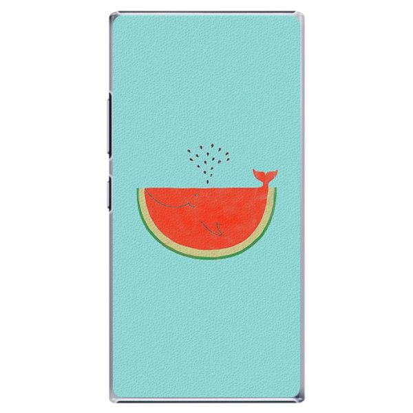iSaprio Plastový kryt - Melon pro Lenovo P70
