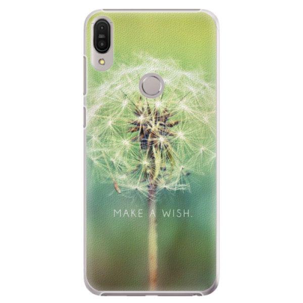 iSaprio Plastový kryt - Wish pro Asus Zenfone Max Pro ZB602KL
