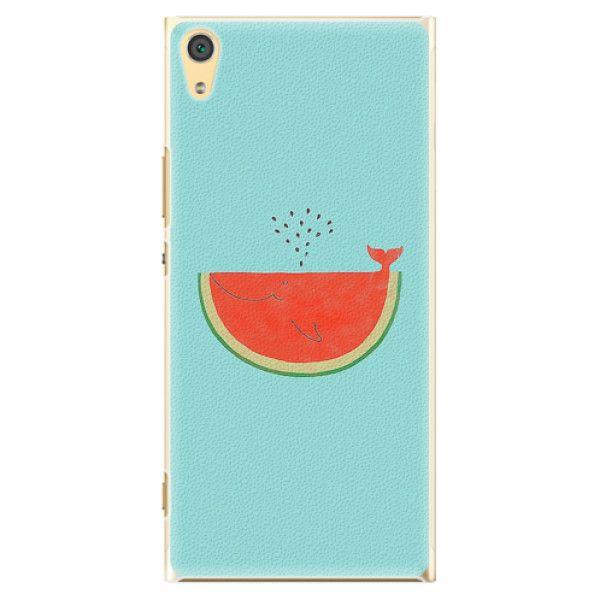 iSaprio Plastový kryt - Melon pro Sony Xperia XA1 Ultra