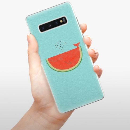 iSaprio Melon műanyag tok Samsung Galaxy S10+