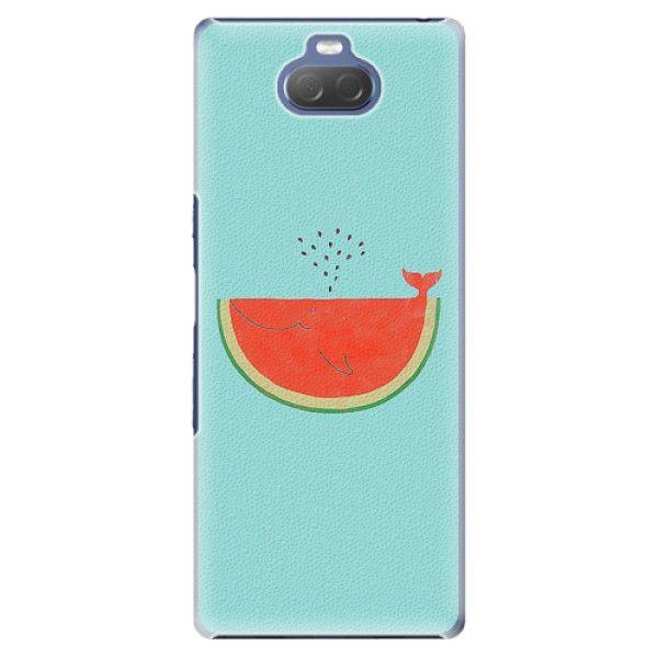 iSaprio Plastový kryt - Melon pro Sony Xperia 10