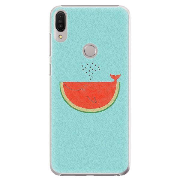 iSaprio Plastový kryt - Melon pro Asus Zenfone Max Pro ZB602KL
