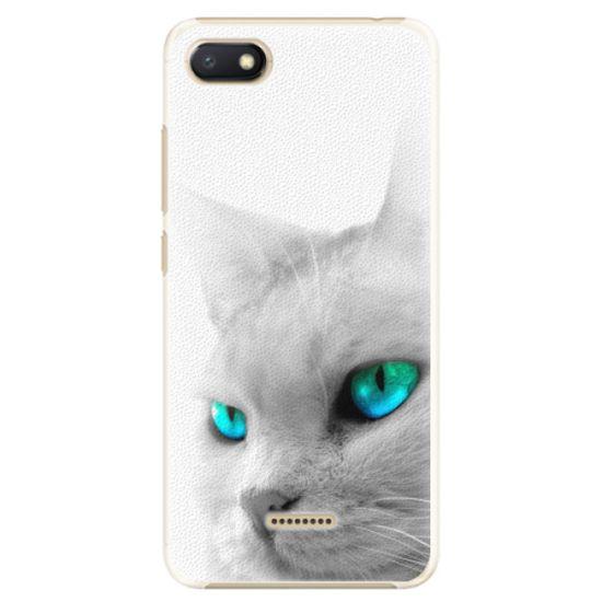 iSaprio Plastikowa obudowa - Cats Eyes na Xiaomi Redmi 6A