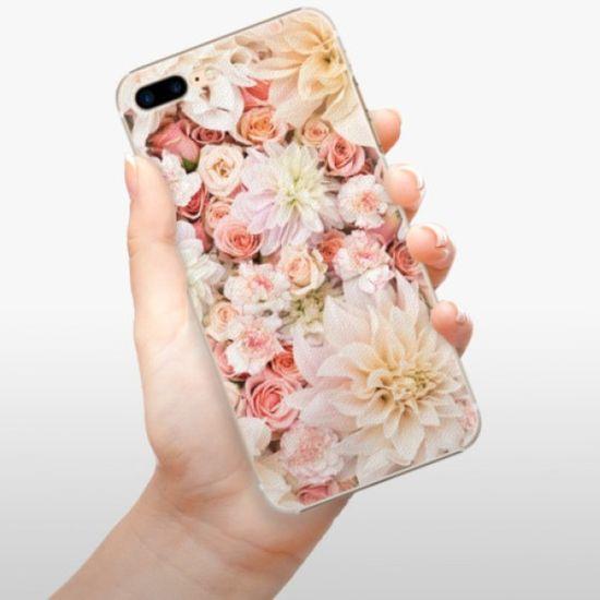 iSaprio Plastikowa obudowa - Flower Pattern 06 na Apple iPhone 7 Plus / 8 Plus