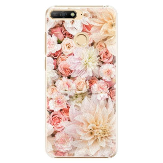 iSaprio Flower Pattern 06 műanyag tok Huawei Y6 Prime 2018