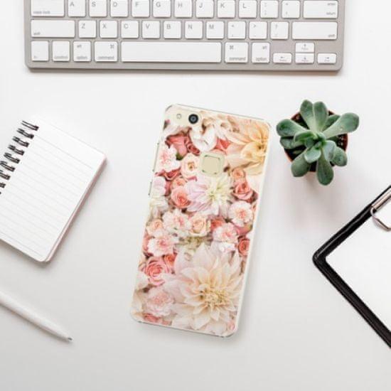 iSaprio Flower Pattern 06 műanyag tok Huawei P10 Lite