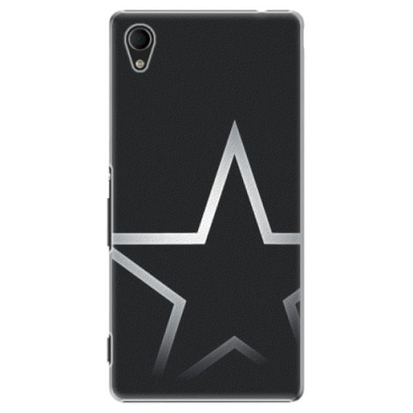 iSaprio Plastový kryt - Star pro Sony Xperia M4 Aqua