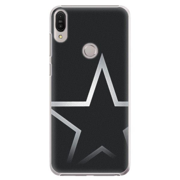 iSaprio Plastový kryt - Star pro Asus Zenfone Max Pro ZB602KL