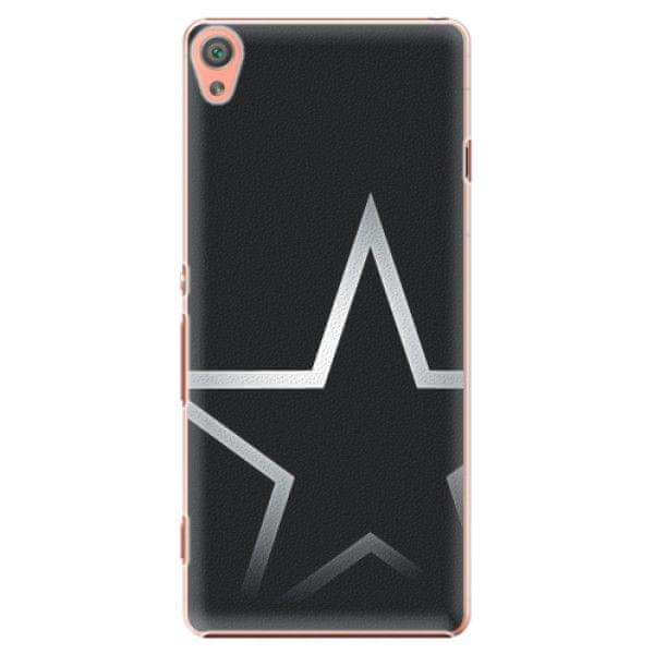 iSaprio Plastový kryt - Star pro Sony Xperia XA