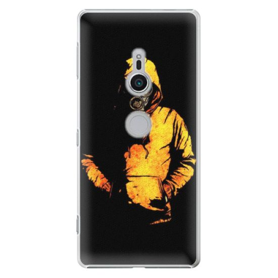 iSaprio Plastikowa obudowa - Chemical na Sony Xperia XZ2