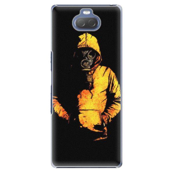 iSaprio Plastový kryt - Chemical pro Sony Xperia 10