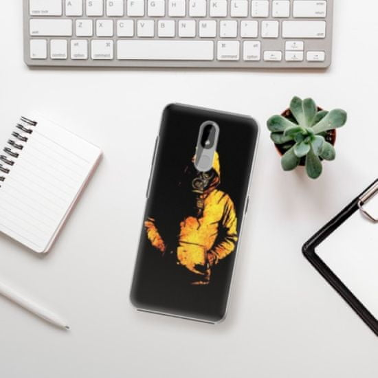 iSaprio Plastikowa obudowa - Chemical na Nokia 3.2