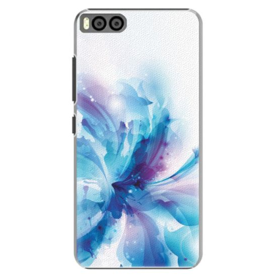 iSaprio Plastikowa obudowa - Abstract Flower na Xiaomi Mi6