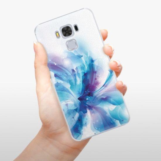 iSaprio Plastikowa obudowa - Abstract Flower na Asus ZenFone 3 Max ZC553KL