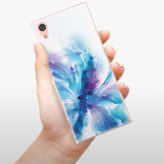 iSaprio Plastikowa obudowa - Abstract Flower na Sony Xperia XA1