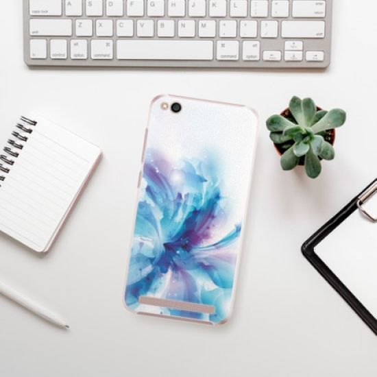iSaprio Abstract Flower műanyag tok Xiaomi Redmi 5A