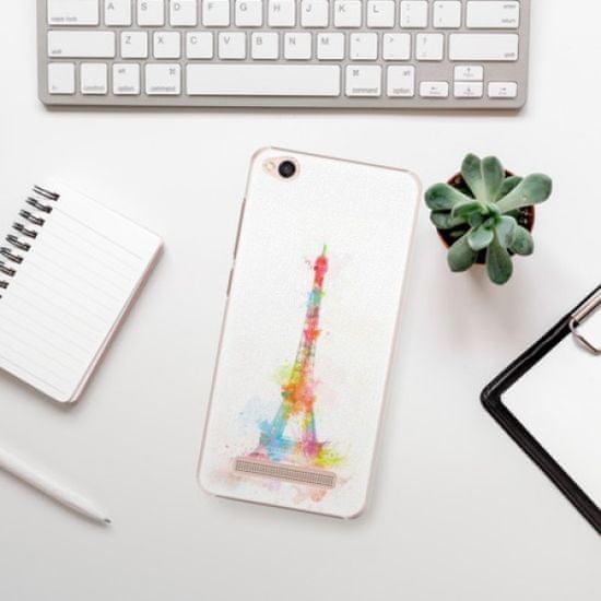iSaprio Plastikowa obudowa - Eiffel Tower na Xiaomi Redmi 4A