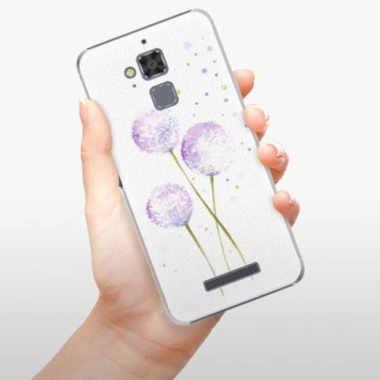 iSaprio Plastikowa obudowa - Dandelion na Asus ZenFone 3 Max ZC520TL