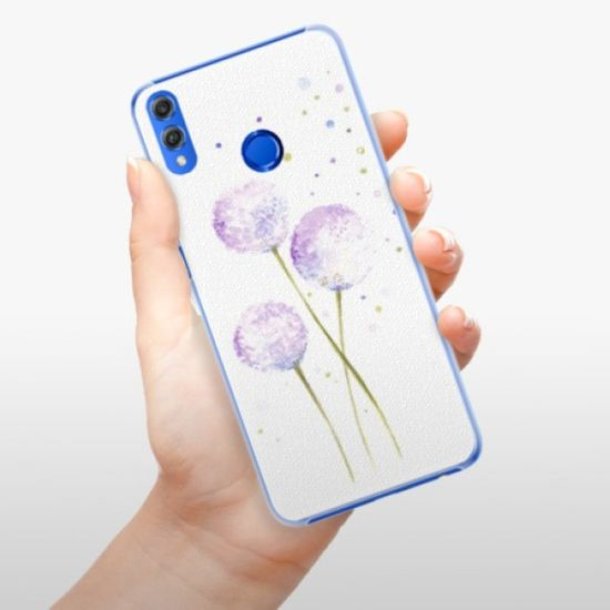 iSaprio Plastikowa obudowa - Dandelion na Huawei Honor 8X