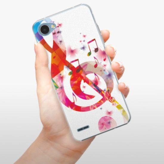 iSaprio Love Music műanyag tok LG Q6
