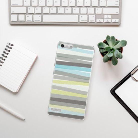 iSaprio Plastikowa obudowa - Stripes na Huawei Ascend G6