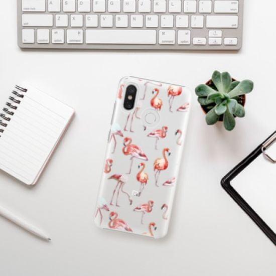 iSaprio Flami Pattern 01 műanyag tok Xiaomi Mi 8