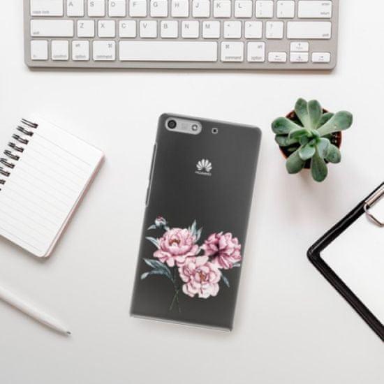 iSaprio Poeny műanyag tok Huawei Ascend P7 Mini