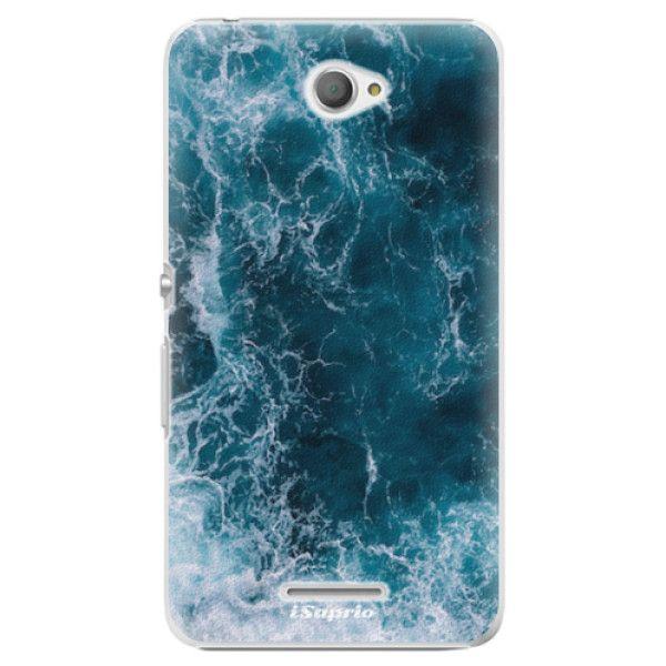 iSaprio Plastový kryt - Ocean pro Sony Xperia E4