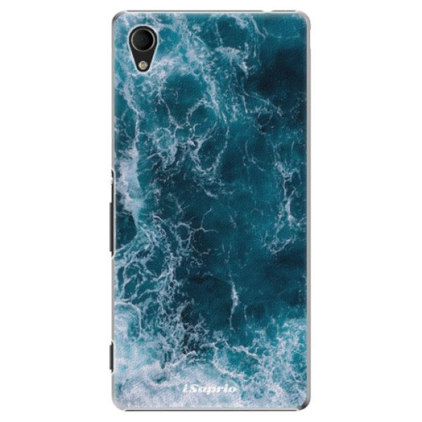iSaprio Plastový kryt - Ocean pro Sony Xperia M4 Aqua