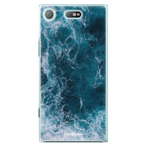 iSaprio Plastový kryt - Ocean pro Sony Xperia XZ1 Compact