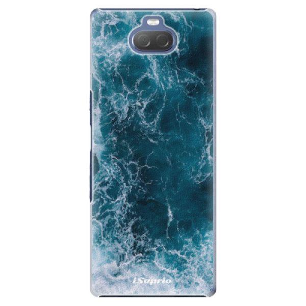 iSaprio Plastový kryt - Ocean pro Sony Xperia 10