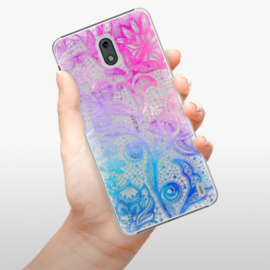 iSaprio Plastikowa obudowa - Color Lace na Nokia 2