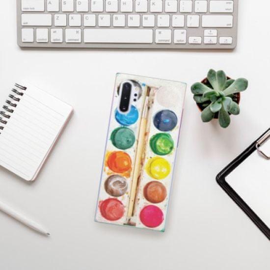 iSaprio Watercolors műanyag tok Samsung Galaxy Note 10+
